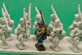 Grenadiers.