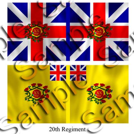 20th Regiment