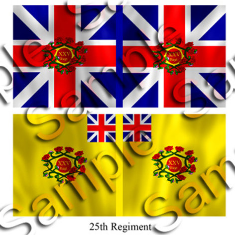 25th Regiment