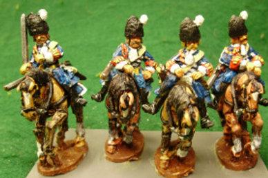 Dragoon Guards