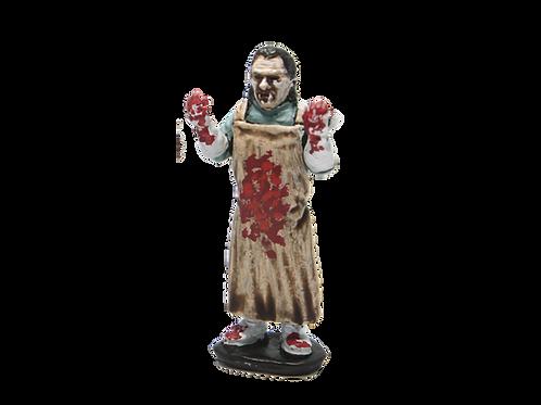 Dr Von Charlstein - Vampire Apothecary