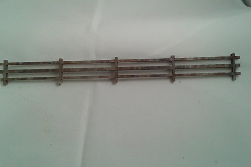 28mm Fence