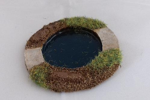 O Gauge Small Pond