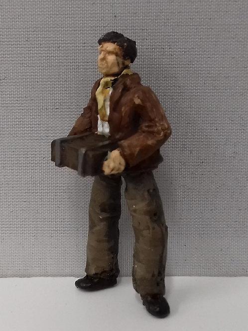 Goods Depot Worker