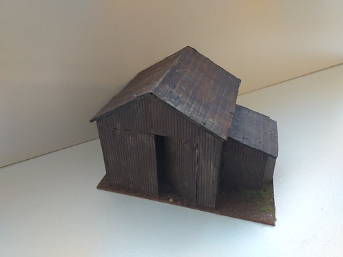 28mm Large Barn