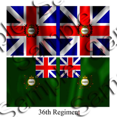 36th Regiment