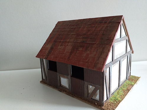28mm Stables