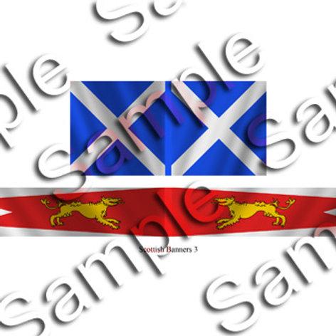 Scottish Banners 3