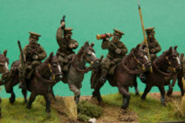 Cavalry Command – SD cap
