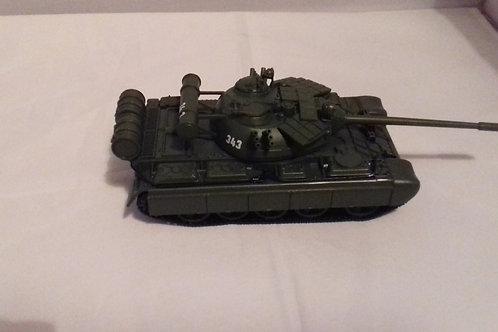 28mm T55 Tank