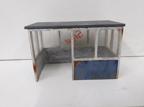 O Gauge Platform Shelter (B)