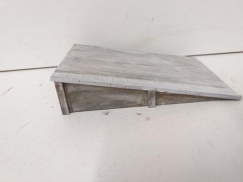 O Gauge Concrete  Platform Ramp (Right)