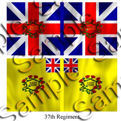 37th Regiment