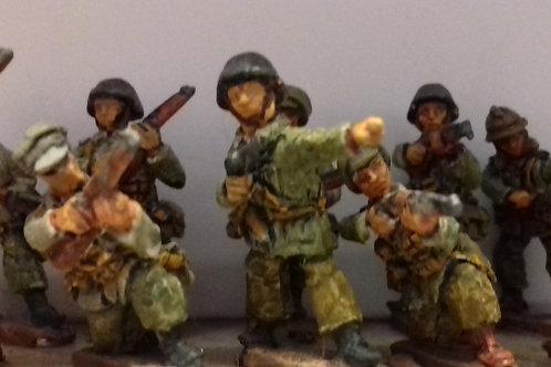 International Brigade
