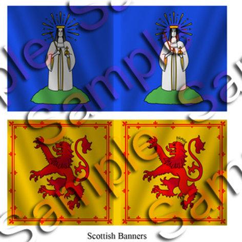 Scottish Banners 1