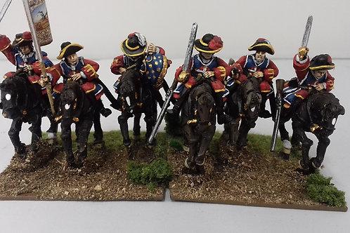 Compagnie de Mousquetaires Command