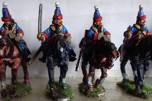 Horse Grenadiers