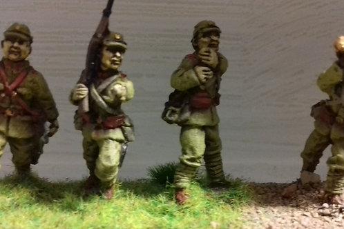 Command, Field Cap