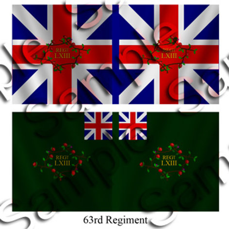 63rd Regiment