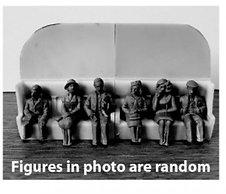 Footless Passengers (10pk)