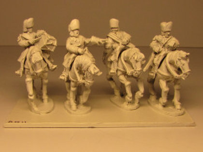 Spanish Dragoon Command