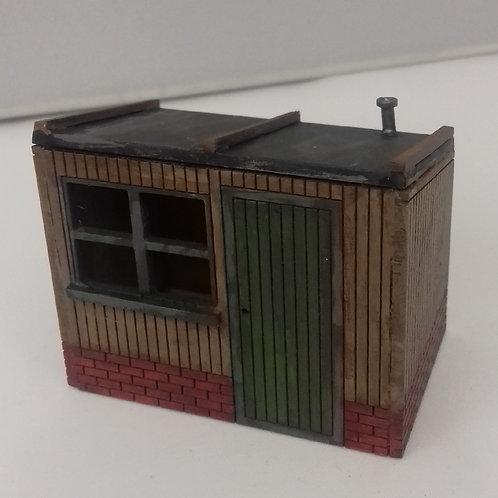 Plate Layers Hut (A)