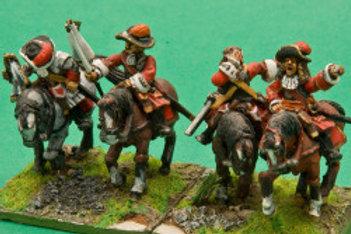 Horse, Soft Hat, Command