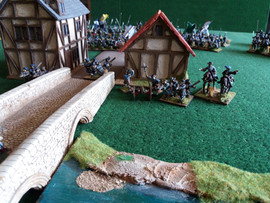 Covenanters defence