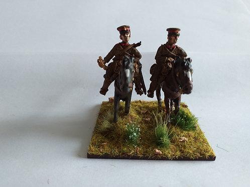 Japanese Cavalry Command