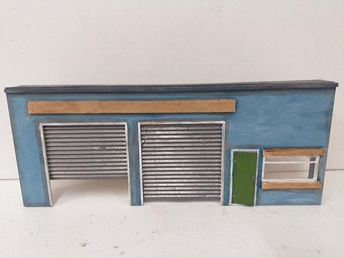 2 Door Warehouse