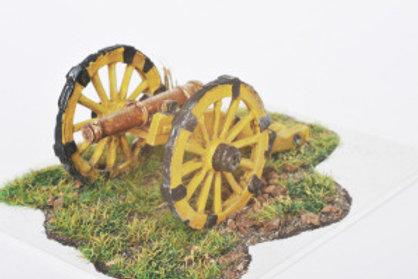 6 – 9 Pounder Field Gun