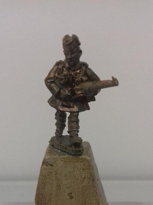O Gauge War Memorial (A)