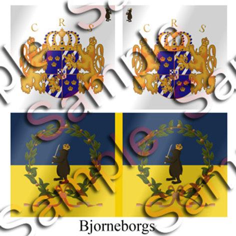 Bjorneborgs