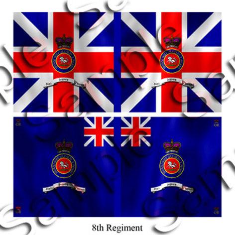 8th Regiment