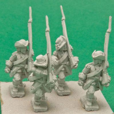 Line Grenadiers
