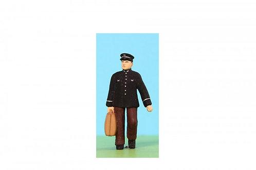 1/32 Scale Uniformed Personnel (Gauge 1)