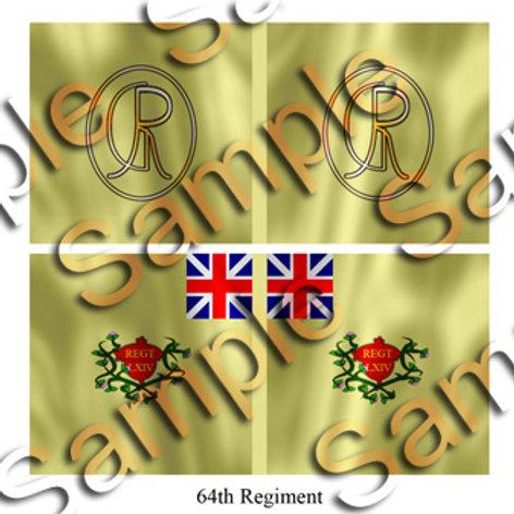 43rd Regiment