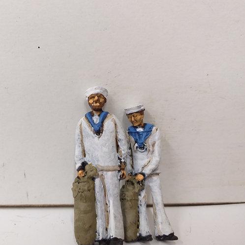 Sailors (2pk)