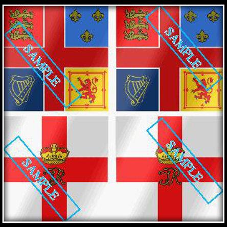 King James II's Irish Guards