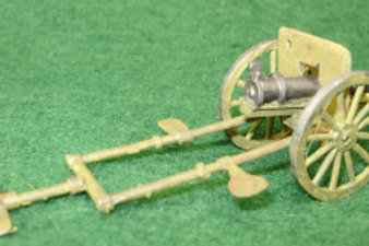 Japanese 75mm Mountain Gun
