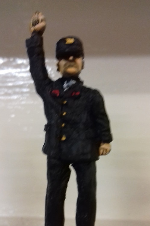 O Gauge BR Guard with Raised Arm
