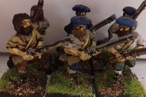 Scottish Lowland Militia