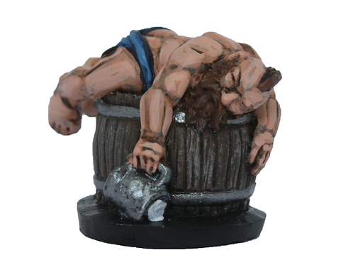 Torbjorn -Drunken Dwarf