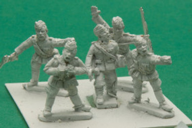 Infantry Command – Side cap