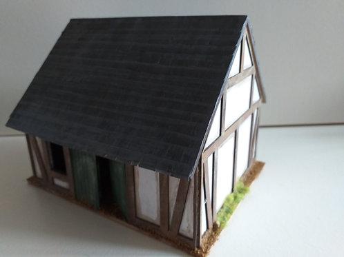 28mm Single Storey  House