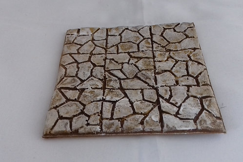 O Gauge Decorative Paving