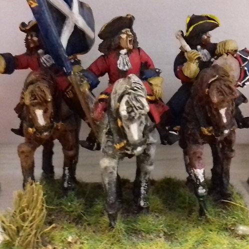 Dragoon Command