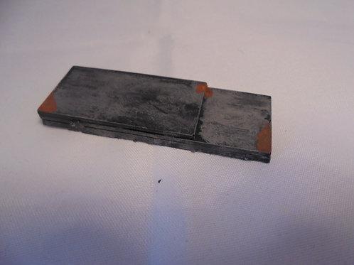 O Gauge Metal Sheets