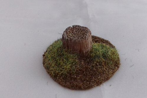 28mm Tree Stump