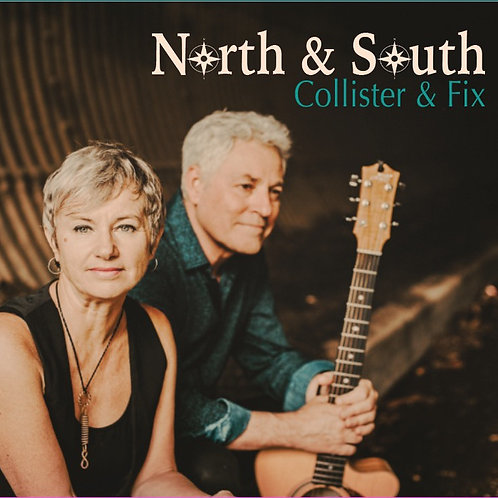 North&South Collister&Fix